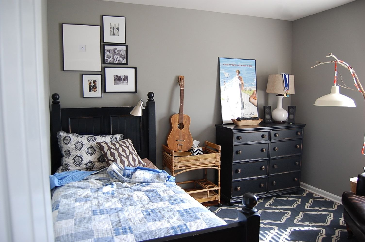 Boy Full Size Bedroom Set Beautiful Boy Rooms