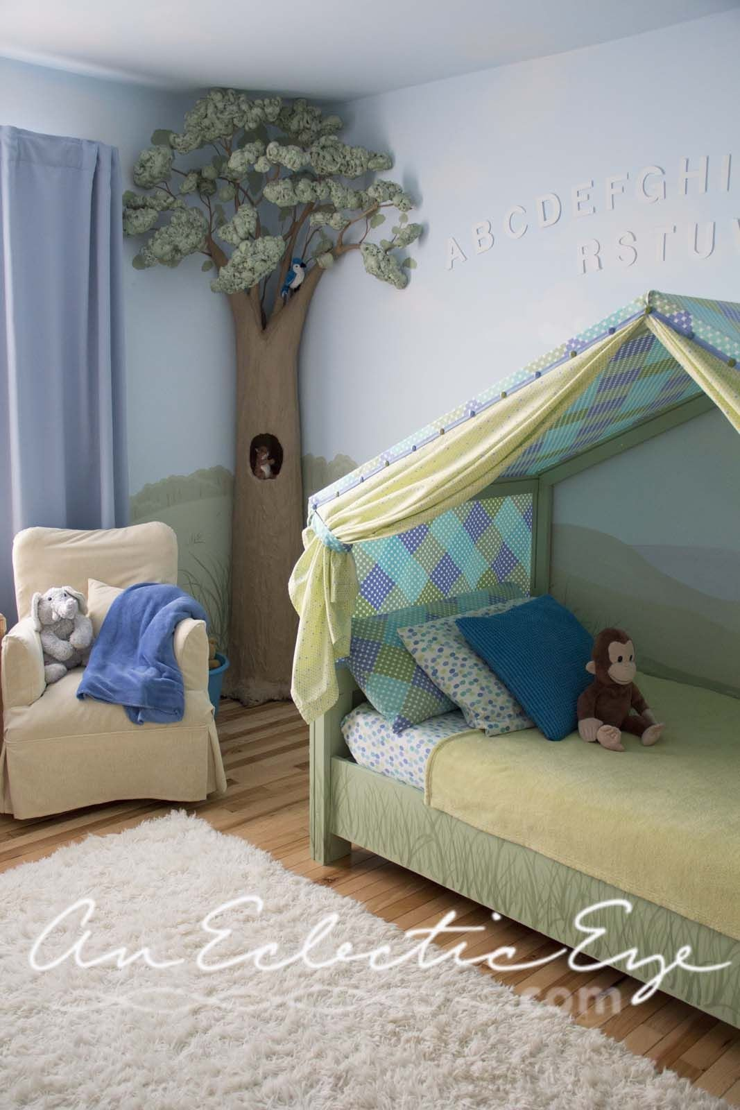 Boy Full Size Bedroom Set Best Of Diy Bed Tent … … In 2020