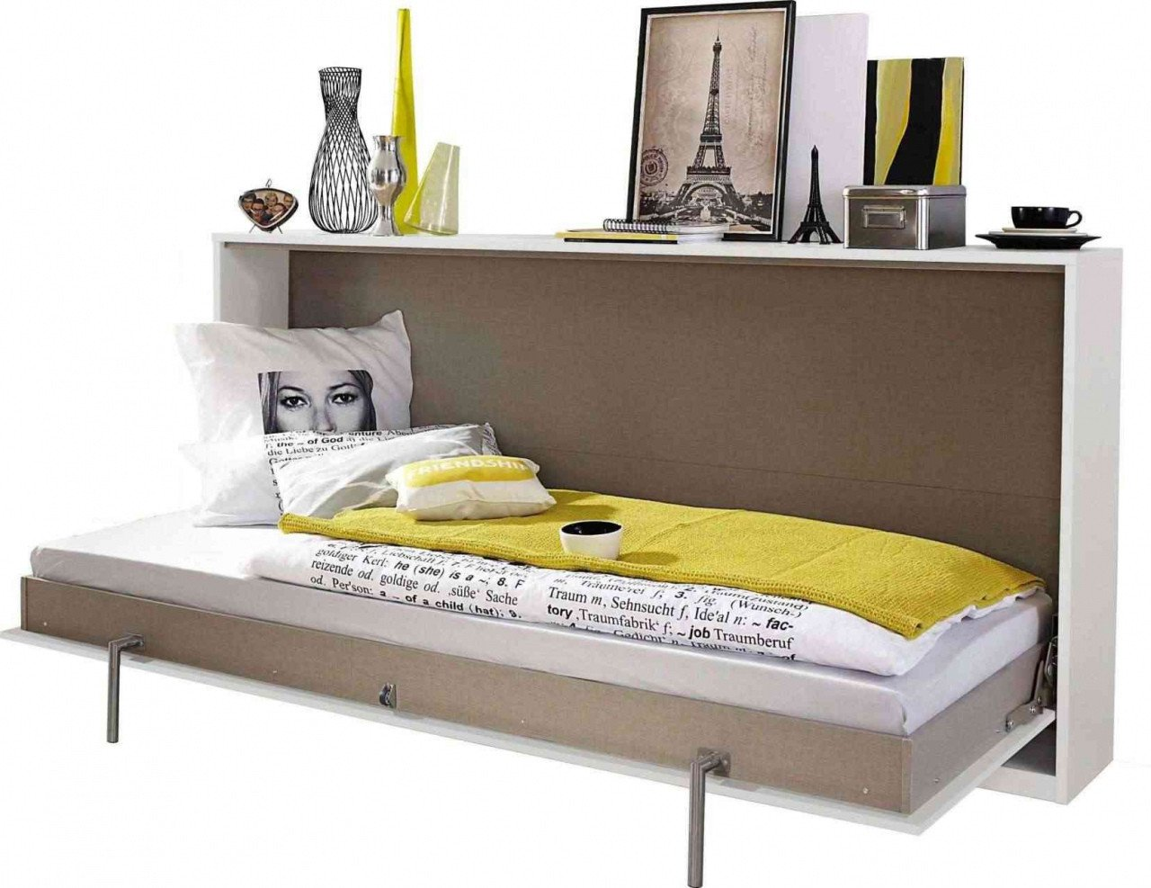 Boy Twin Bedroom Set Elegant Twin Xl Metal Bed Frame — Procura Home Blog