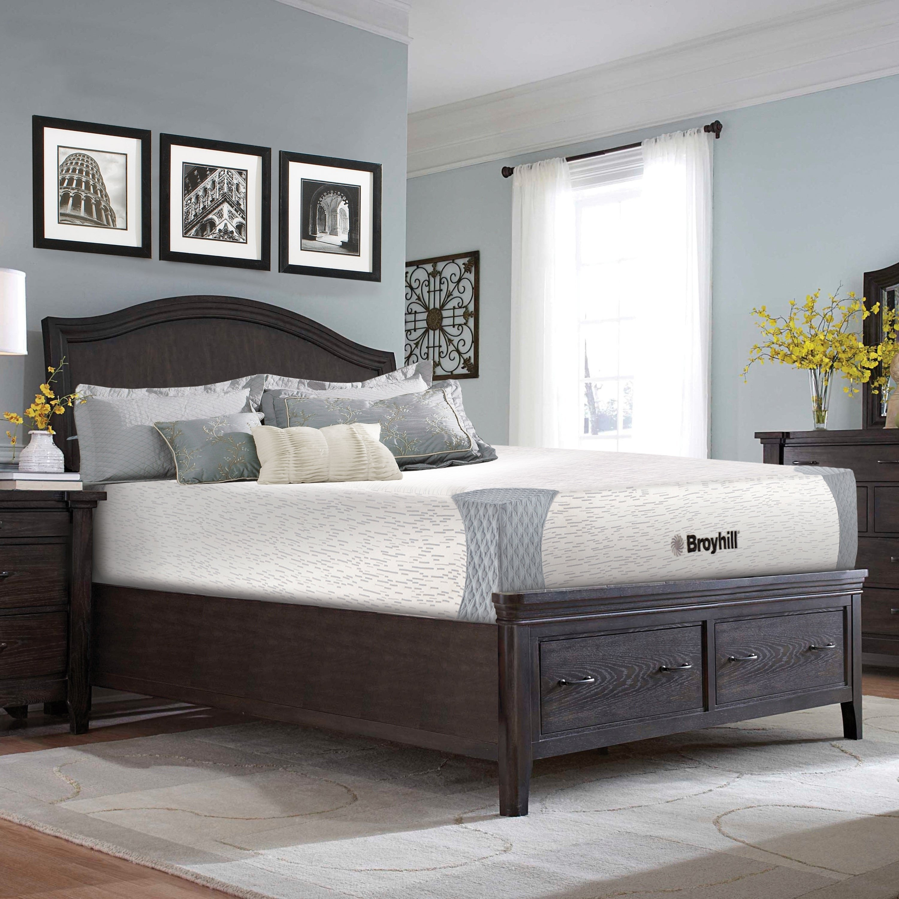 Broyhill King Bedroom Set Awesome Buy Broyhill Mattresses Sale Line at Overstock