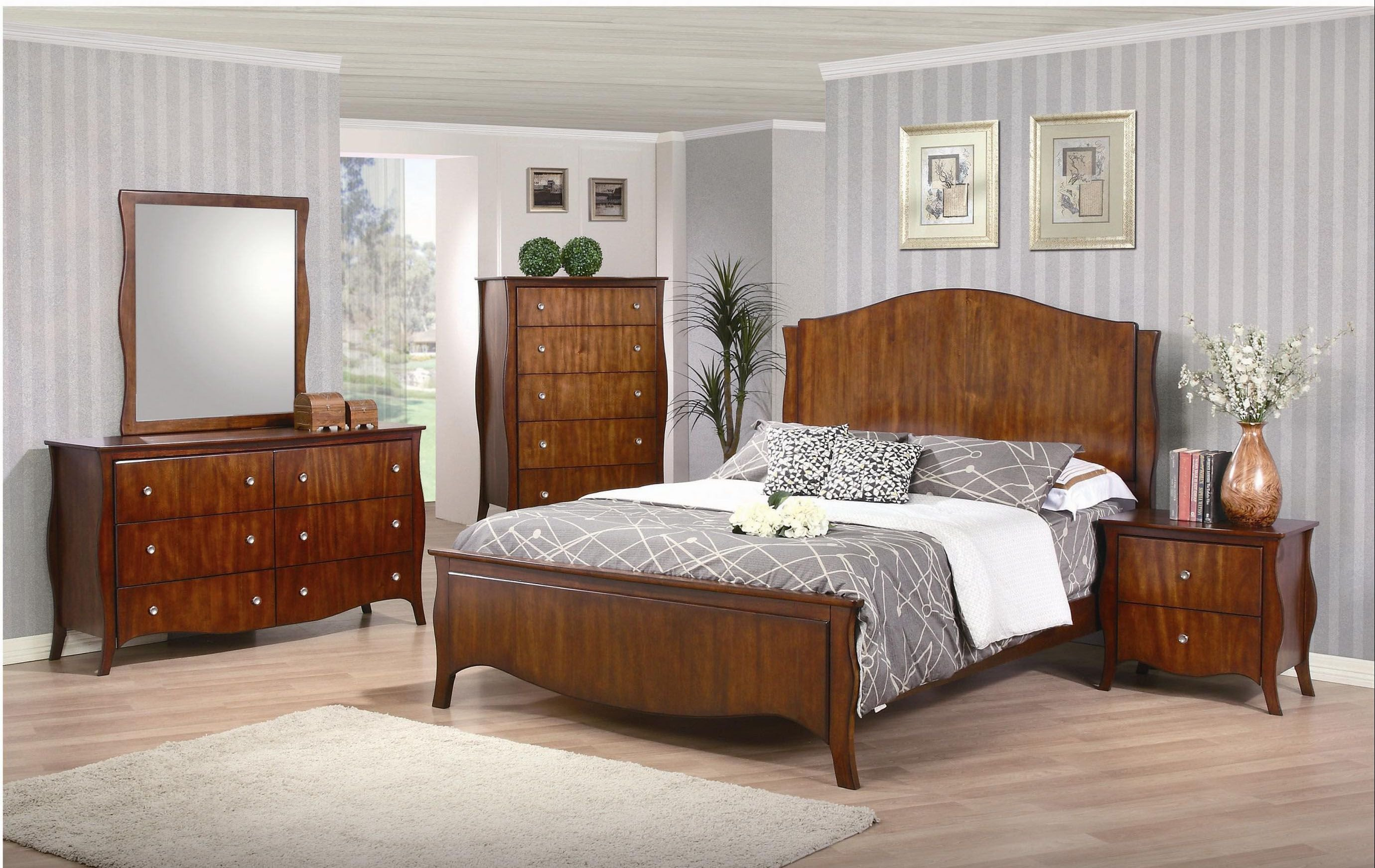 Broyhill King Bedroom Set Best Of Ontario Bedroom Set This Set Will Brightens Your Bedroom