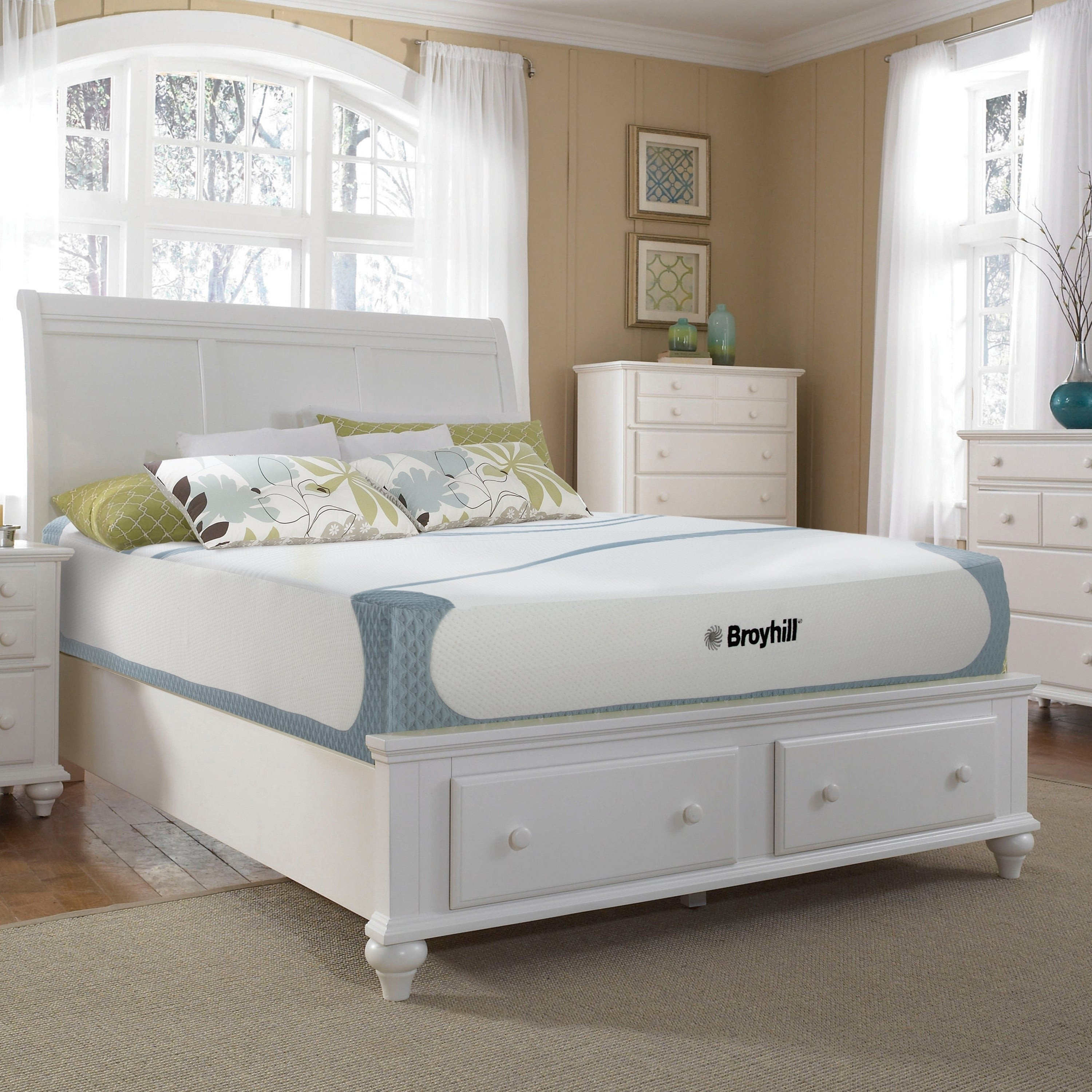 Broyhill King Bedroom Set Fresh Buy Broyhill Mattresses Sale Line at Overstock