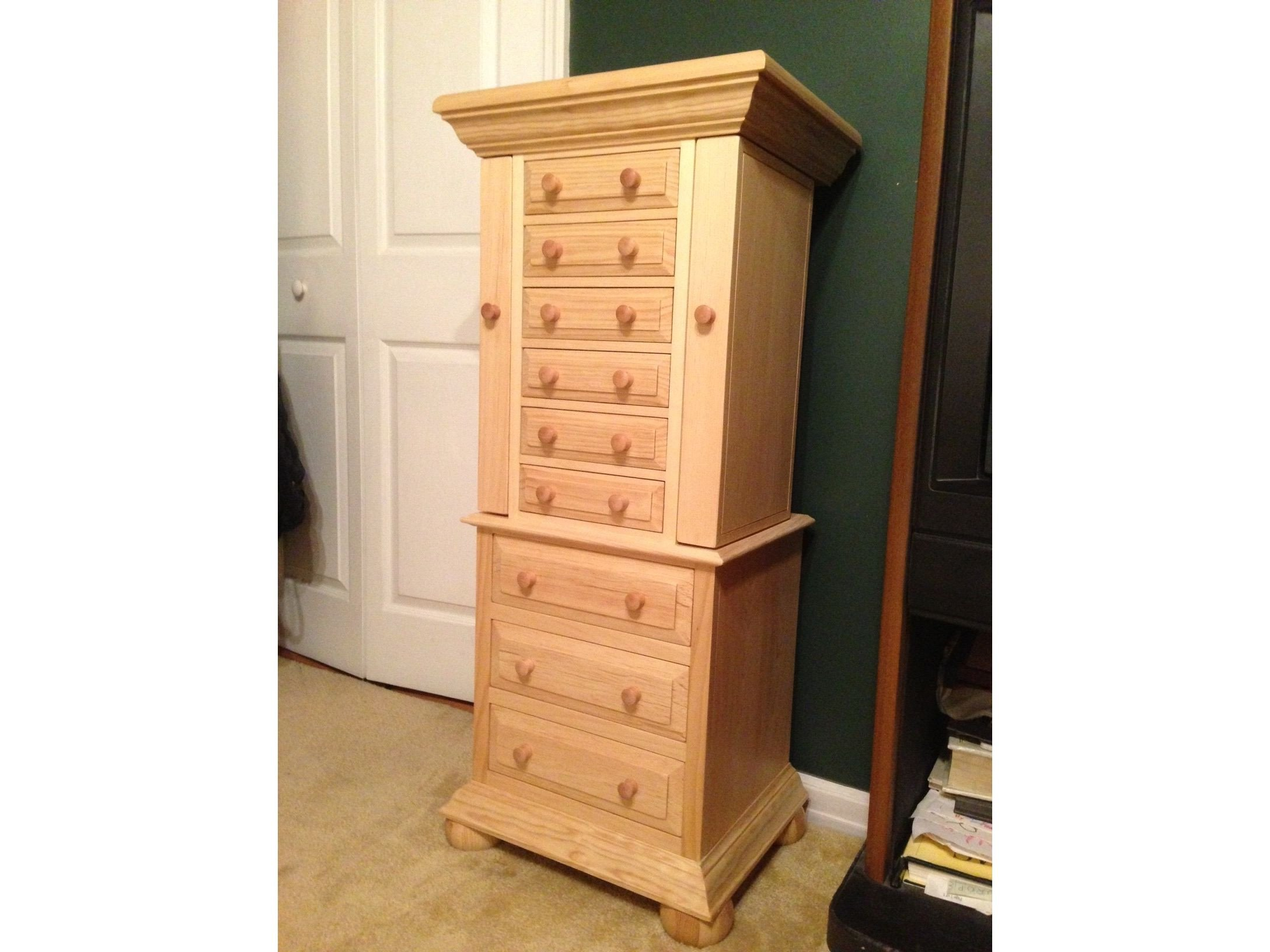 Broyhill King Bedroom Set Lovely Jewelry Armoire to Match Knotty Pine Broyhill Bedroom Set