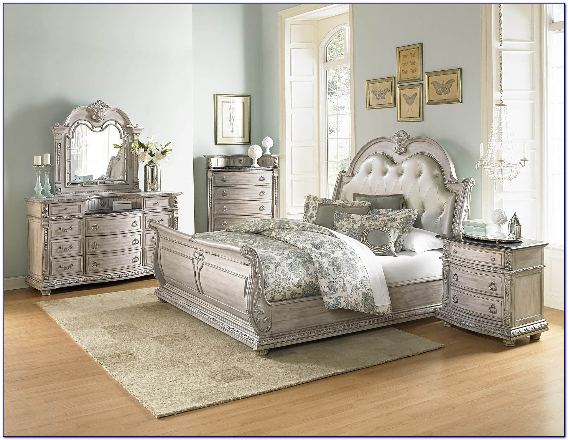 Broyhill King Bedroom Set New White Washed Bedroom Furniture Nz Home Design Ideas
