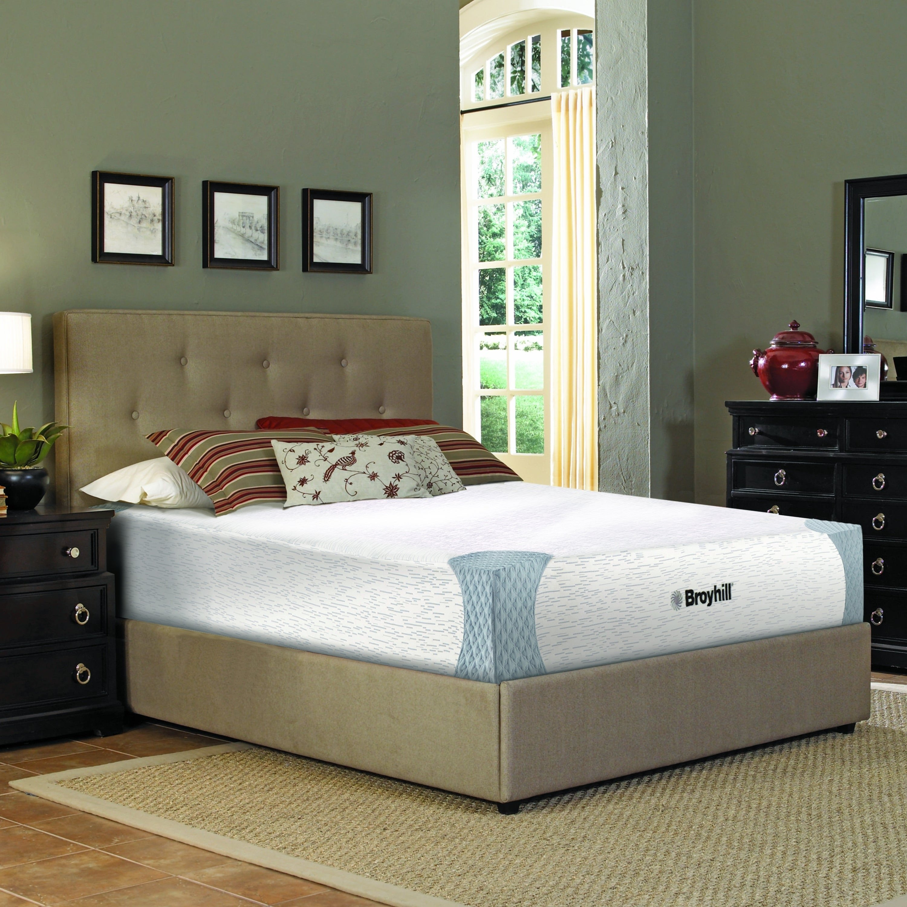 Broyhill King Bedroom Set Unique Buy Broyhill Mattresses Sale Line at Overstock