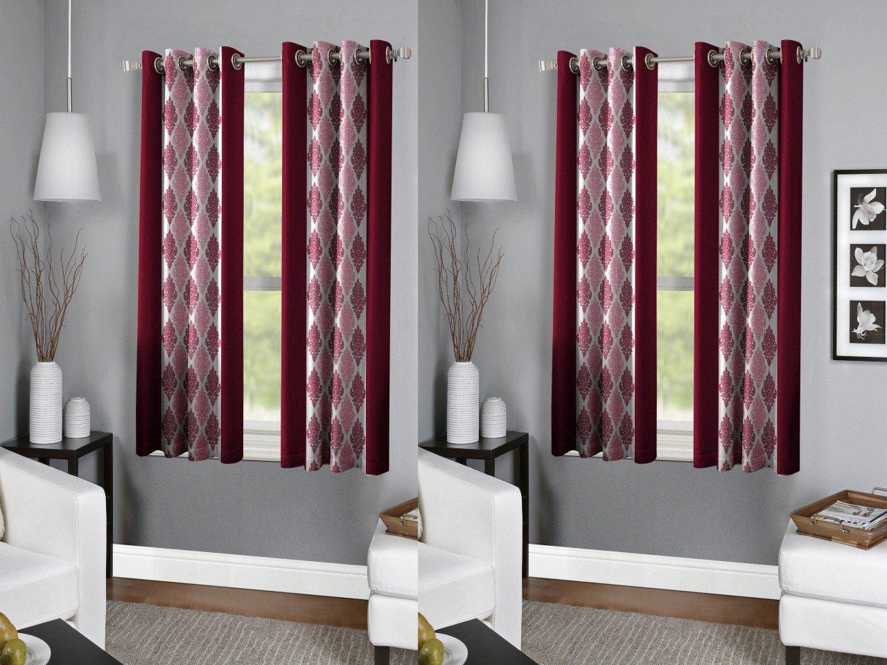 Burgundy Curtains for Bedroom Inspirational Maroon Bedroom — Procura Home Blog