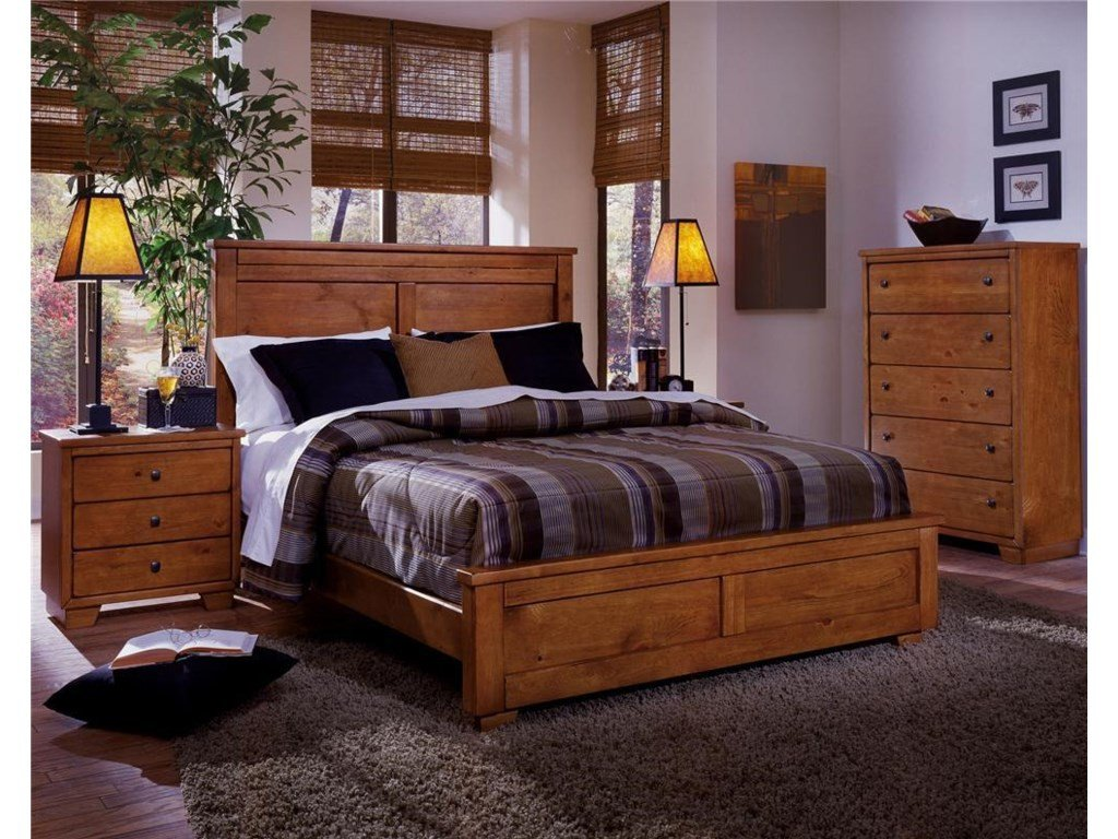 California King Bedroom Set Clearance Inspirational Diego King Panel Bed