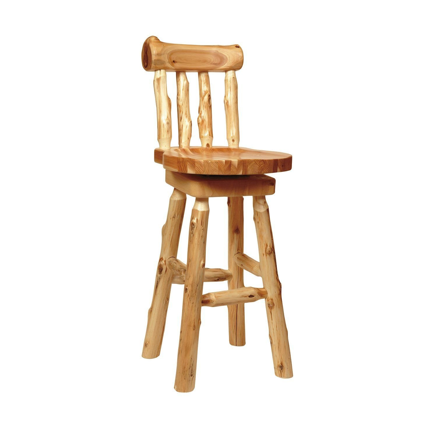 Cedar Log Bedroom Furniture Beautiful Shop Fireside Lodge Furniture 1622 Cedar Log Bar Stool at