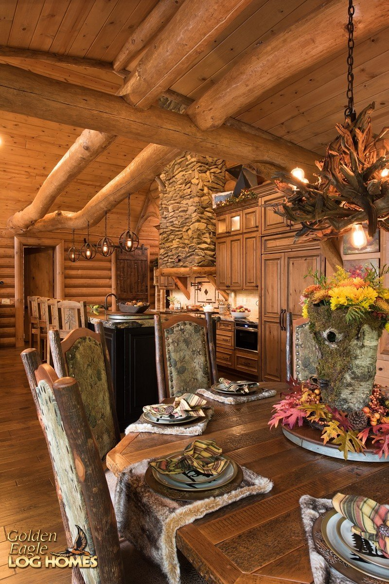 Cedar Log Bedroom Furniture Best Of 100 [ Octagon Log Homes ]