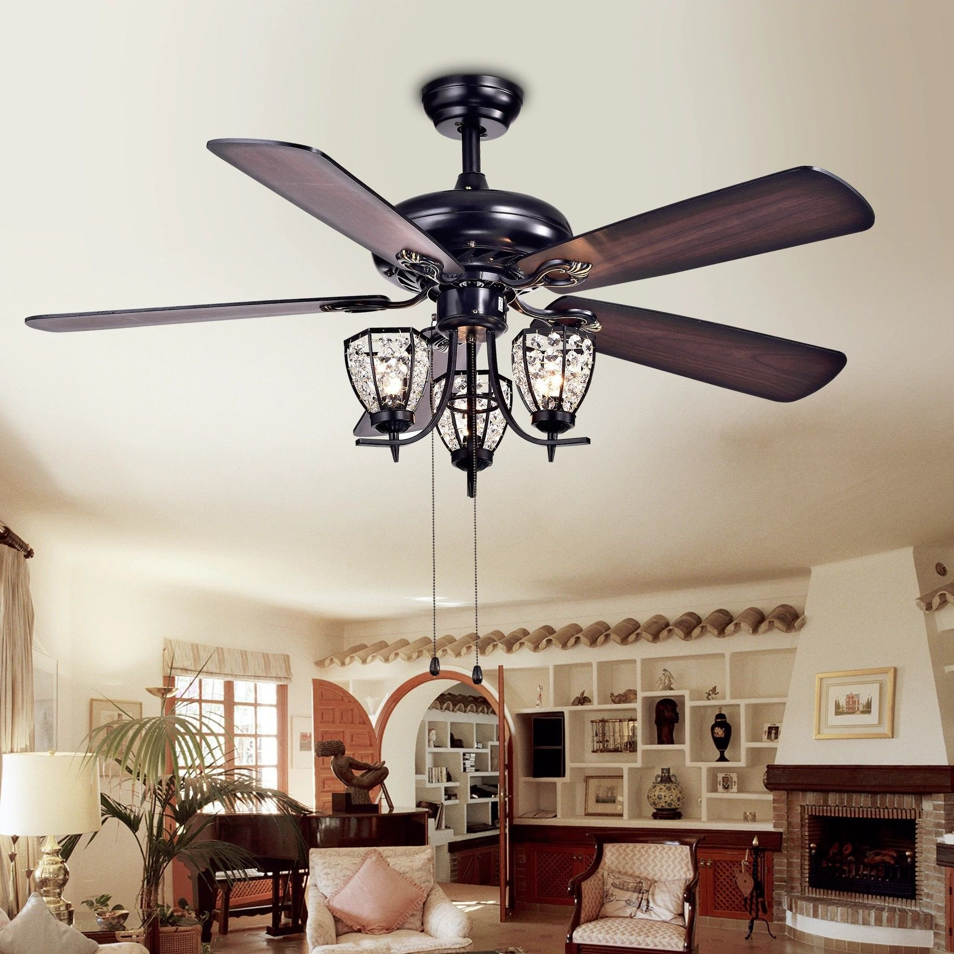 Ceiling Fan for Bedroom Fresh New Iron Ceiling Fan Graphics — Beautiful Furniture Home Ideas