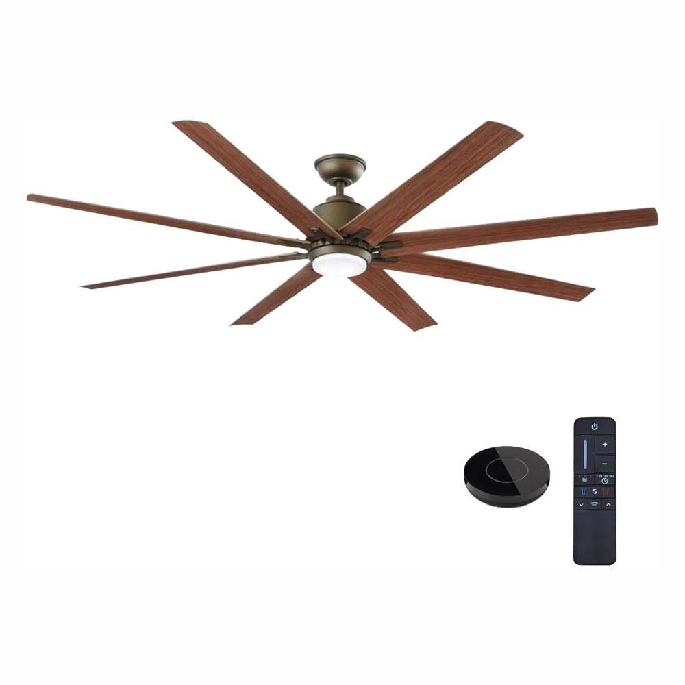 Ceiling Fans for Girl Bedroom Inspirational Home Decorators Collection Kensgrove 72 In Led Indoor Outdoor Espresso Bronze Ceiling Fan Works with Google assistant and Alexa