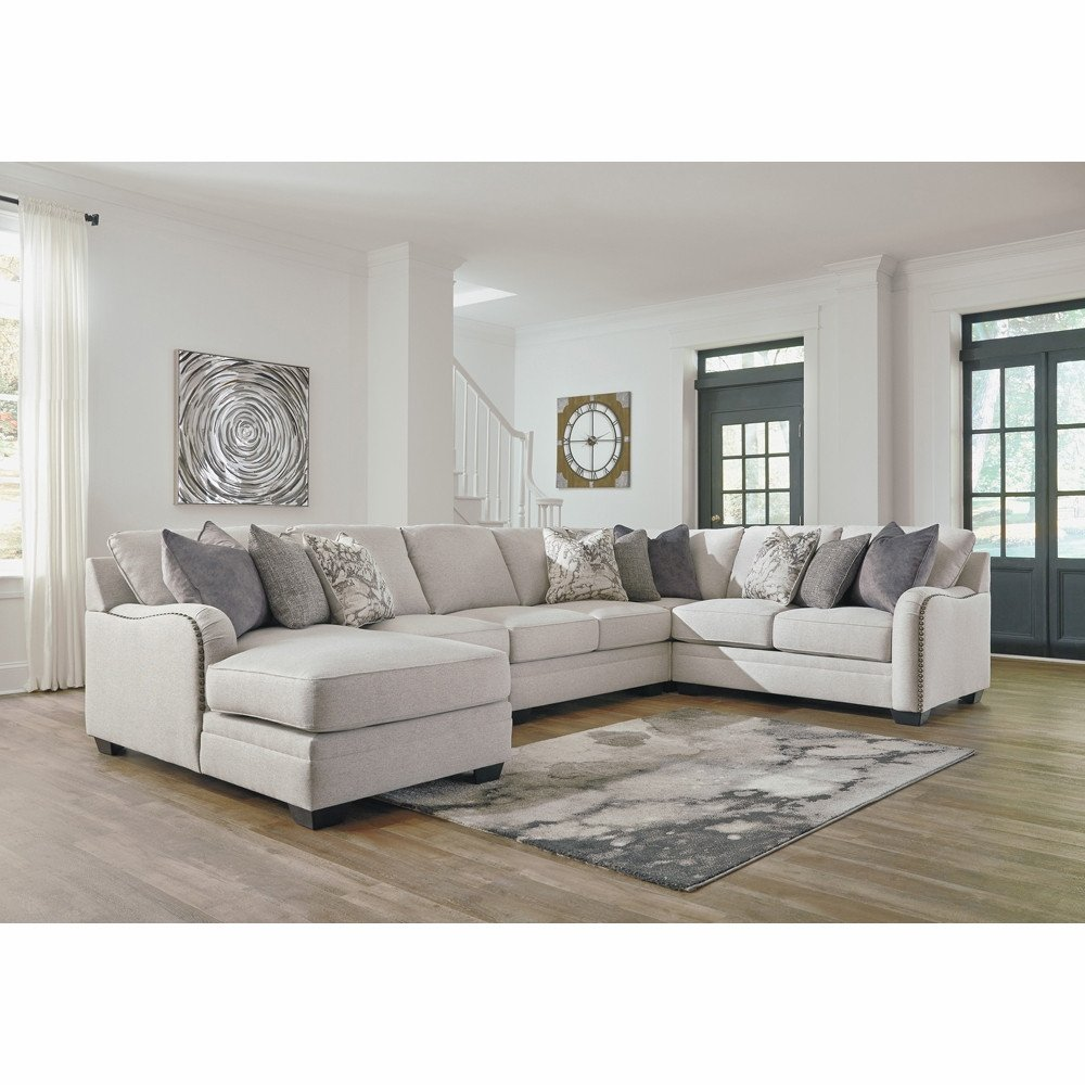 Chaise Chair for Bedroom Best Of Benchcraft Dellara 5 Piece Sectional with Laf Corner Chaise