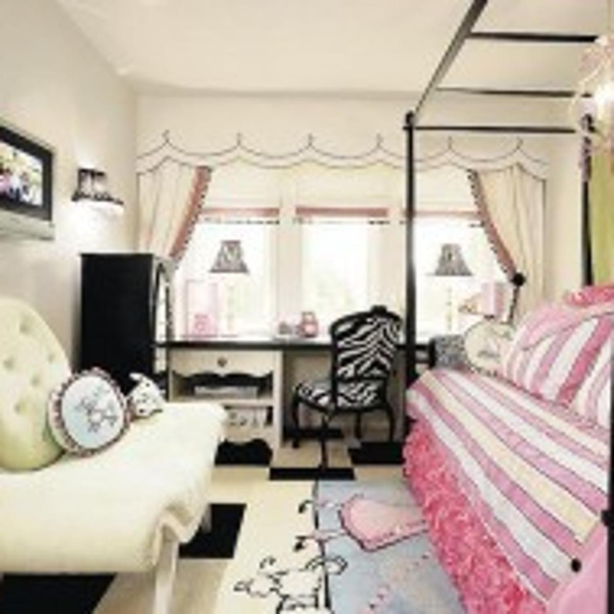 Chandelier for Girls Bedroom Fresh Bedroom is Dream E True for Ailing Girl