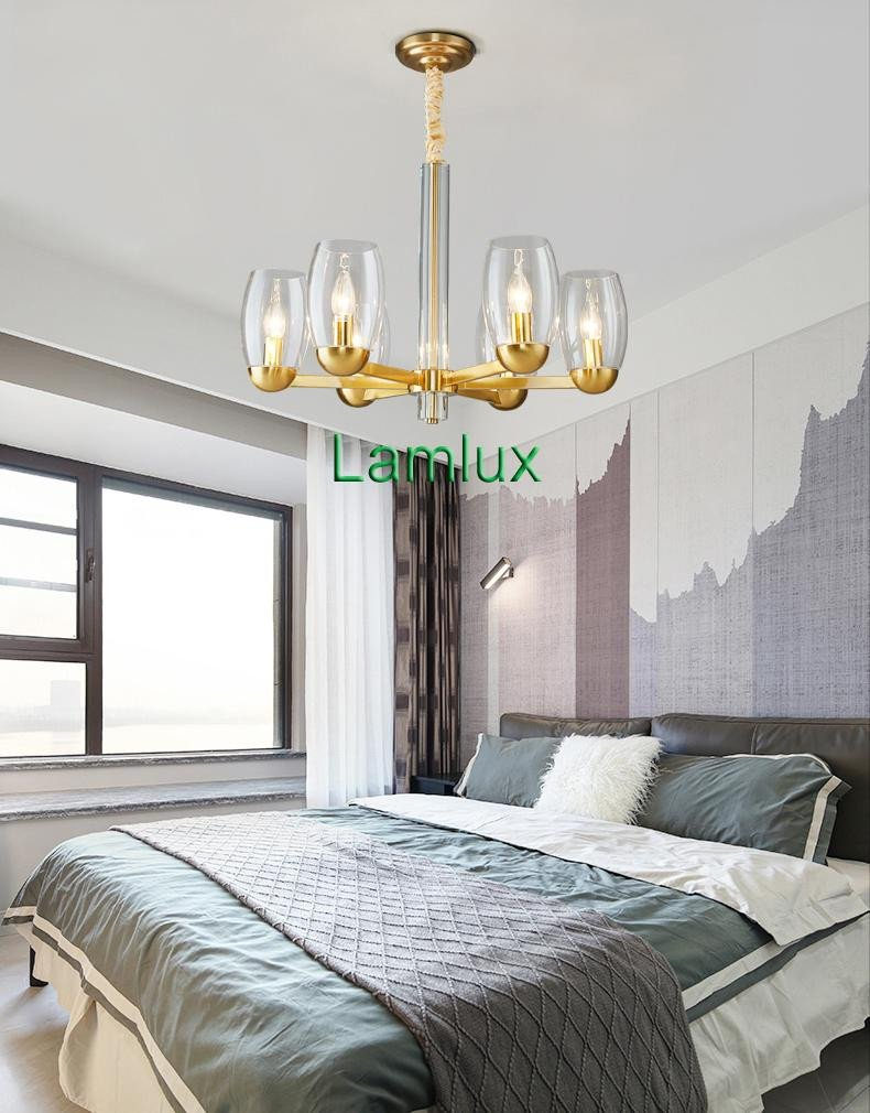 Chandelier for Girls Bedroom Inspirational New Glass Chandelier Lighting Fixture Modern Gold Round Chandeliers Lights Living Room Bedroom Dinning Room Led Pendant Lamp Gothic Chandelier