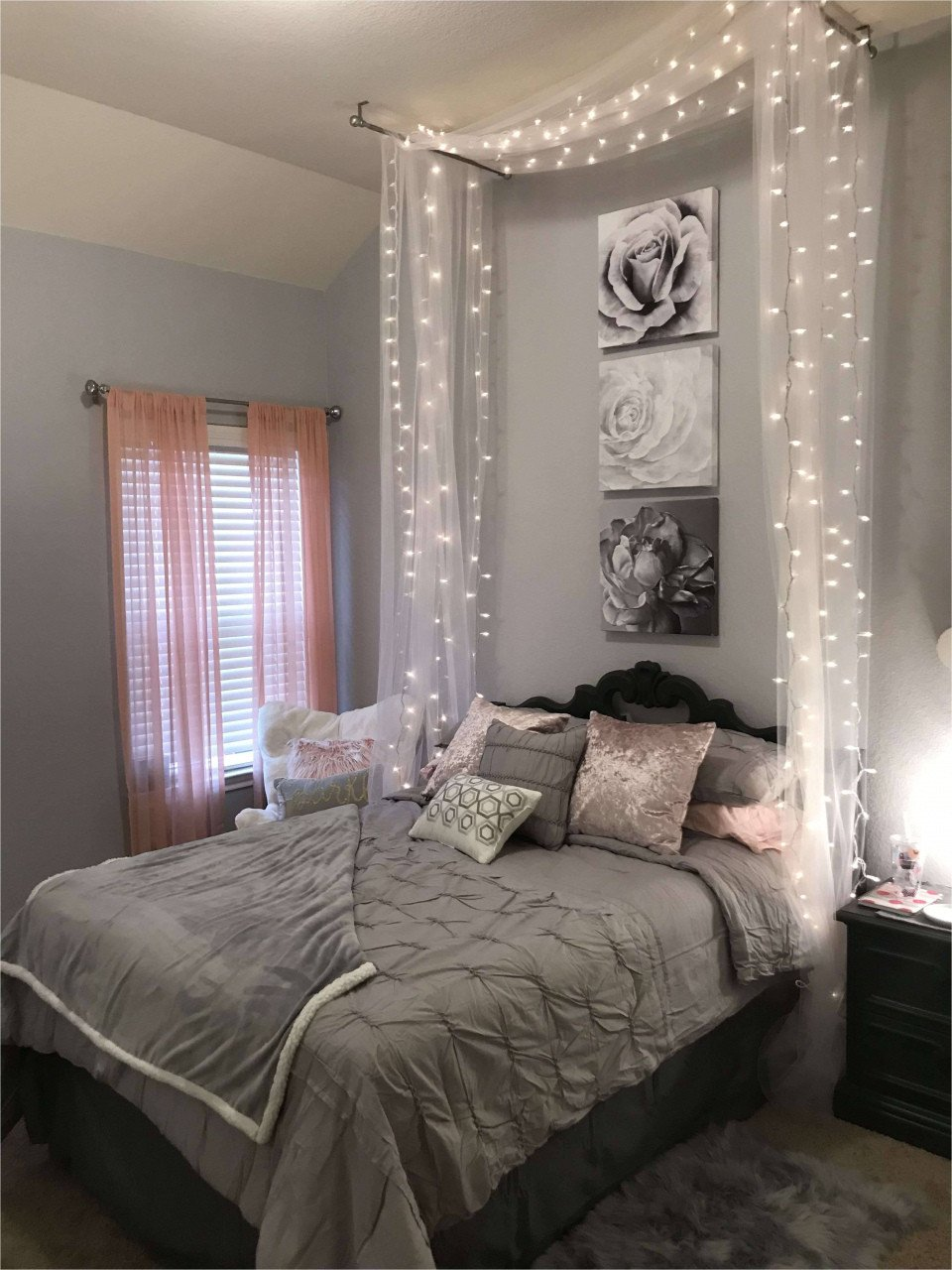 Chandelier for Teenage Girl Bedroom Inspirational Teen Girl Bedroom Ideas — Procura Home Blog