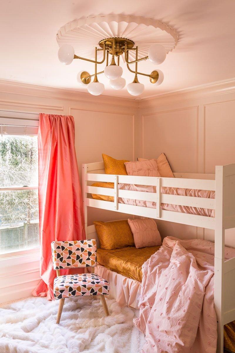 Chandelier for Teenage Girl Bedroom Luxury Art Deco Chandelier for the New Year New Room Challenge