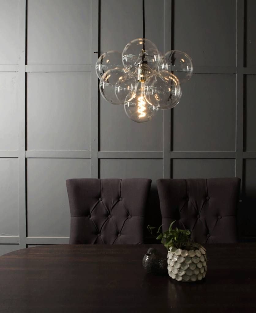 Chandelier Lighting for Bedroom Awesome Bubble Chandelier Light