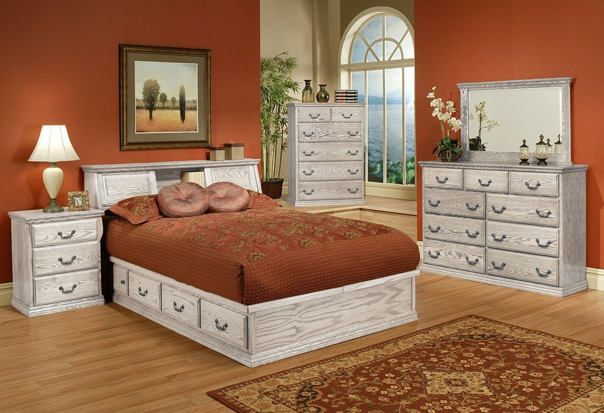 Cheap Bedroom Set with Mattress Best Of Traditional Oak Platform Bedroom Suite Cal King Size