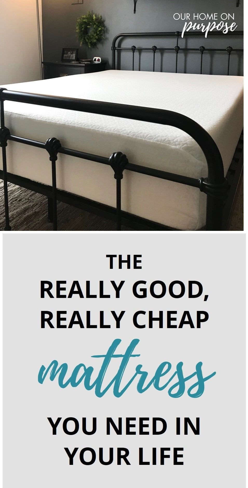 Cheap Bedroom Set with Mattress Fresh the Really Good Really Cheap Mattress You Need In Your Life