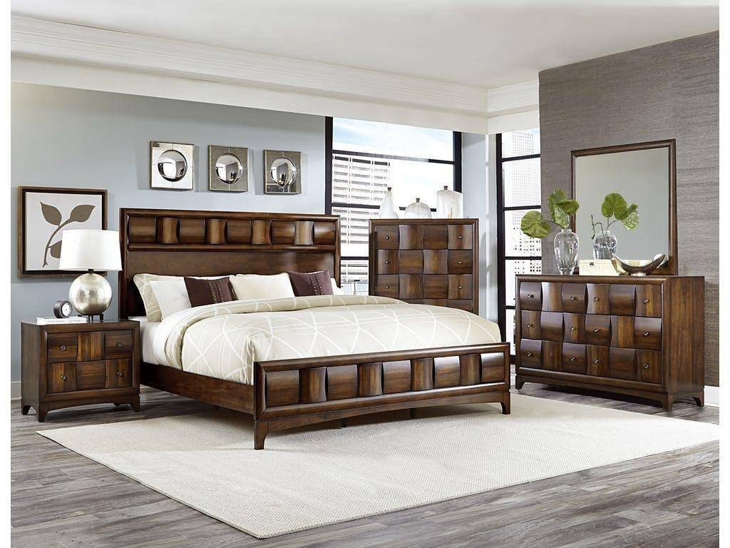 Cheap California King Bedroom Set Beautiful Homelegance 1852k 1ck Porter Walnut California King Bedroom