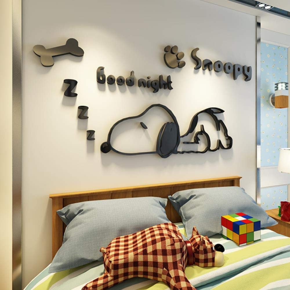 Cheap Childrens Bedroom Furniture Best Of Amazon Decorative Sticker Cute Diy Dog Bedroom