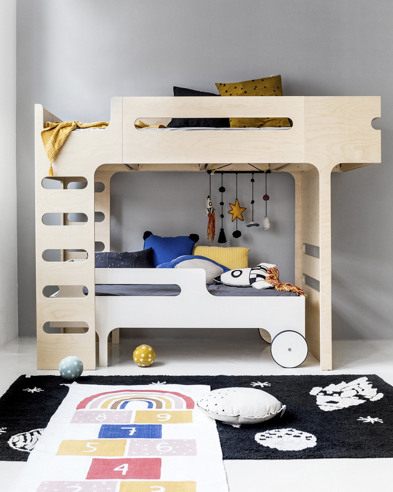Cheap Childrens Bedroom Set Inspirational F&r Bed Set for 2 Kids