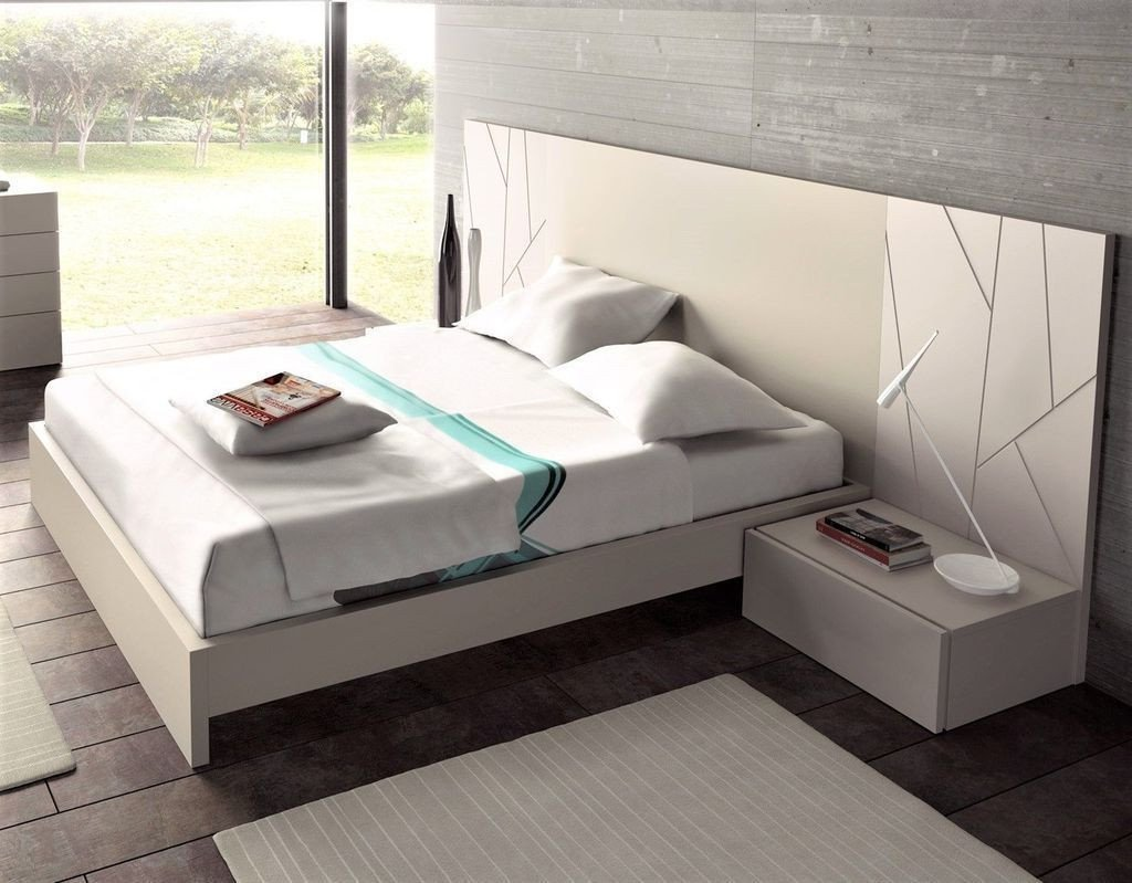 Cheap Modern Bedroom Set Luxury 37 Affordable Floating Bed Design Ideas for Cozy Sleep