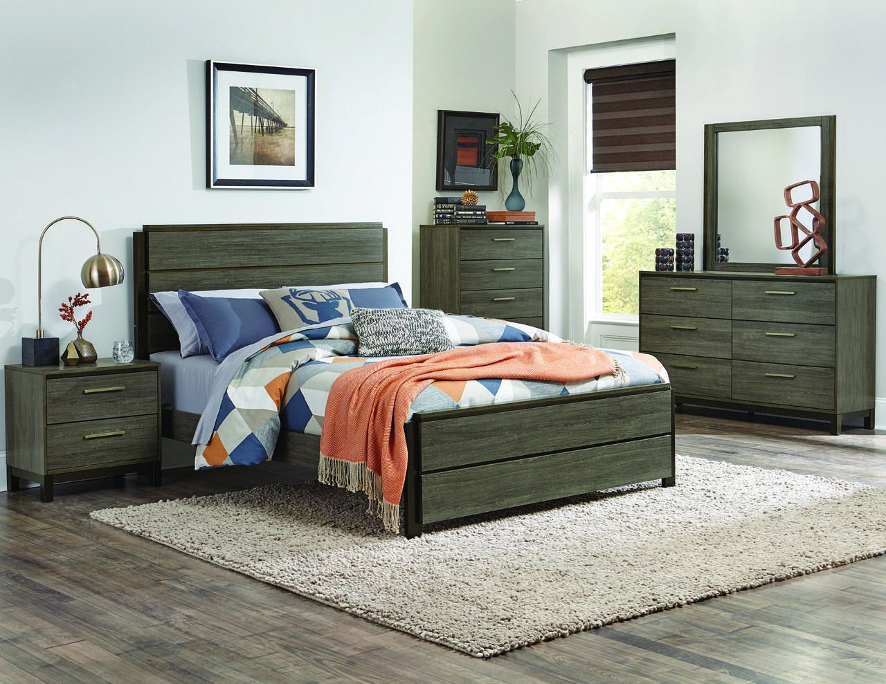 Cheap Queen Size Bedroom Set Lovely Homelegance Vestavia Collection Queen Size Bedroom Set 1936