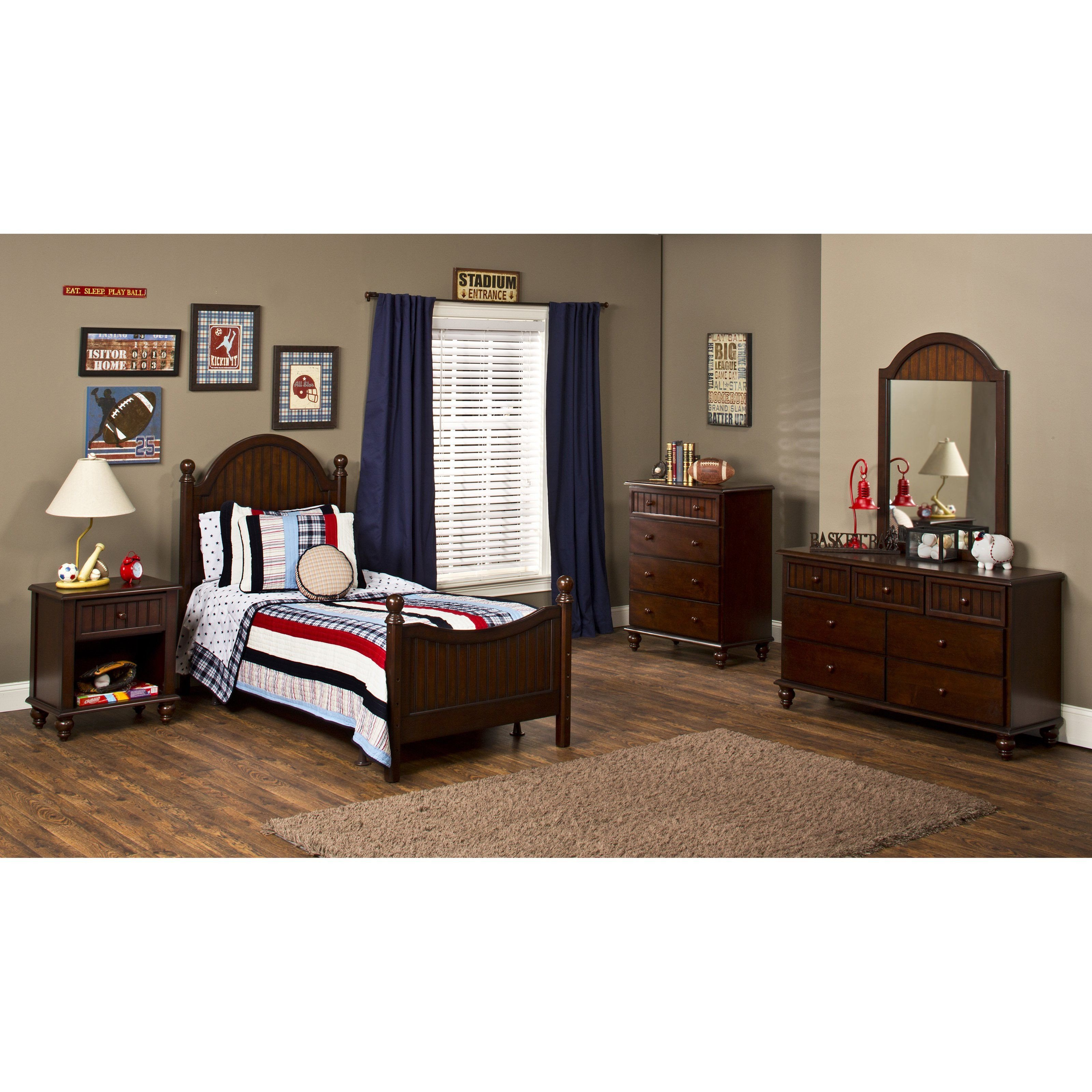 Cheap Twin Bedroom Set Awesome Hillsdale Westfield Panel Bed Espresso Hl3812