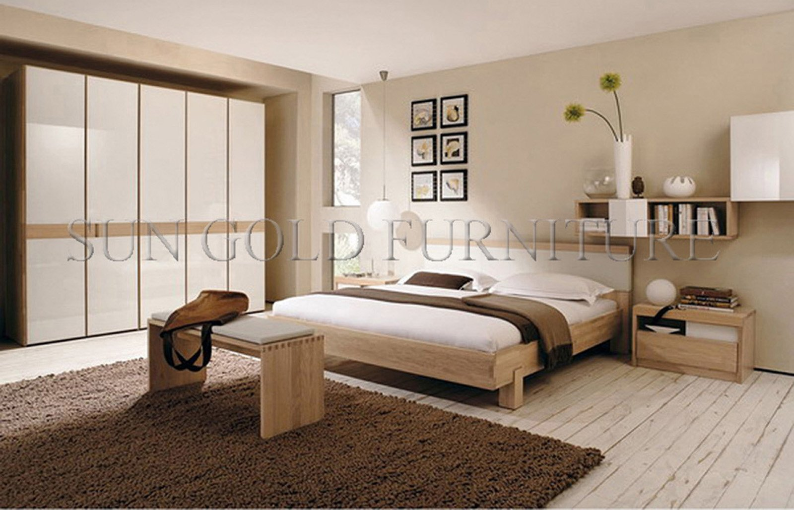 Cheap White Bedroom Furniture Set Elegant China White Bedroom Bed Sets Furniture Sz Bf099 S