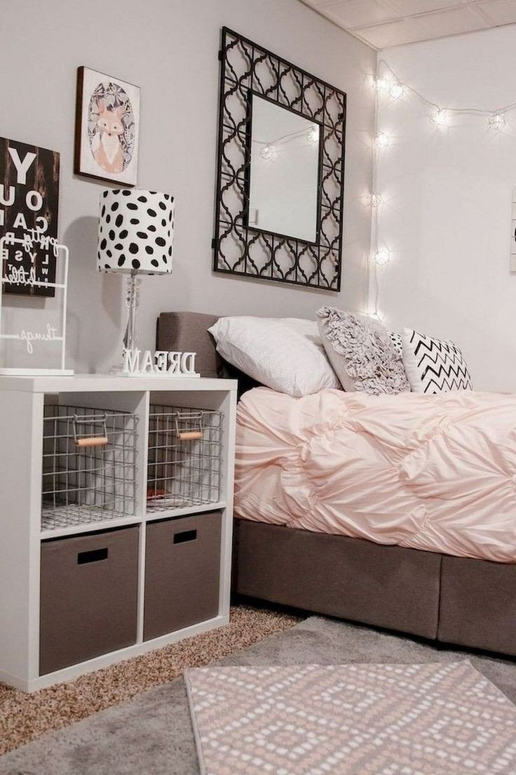 Childrens Bedroom Ideas for Small Bedrooms Lovely Affordable Bedroom Ideas for Apartment 44