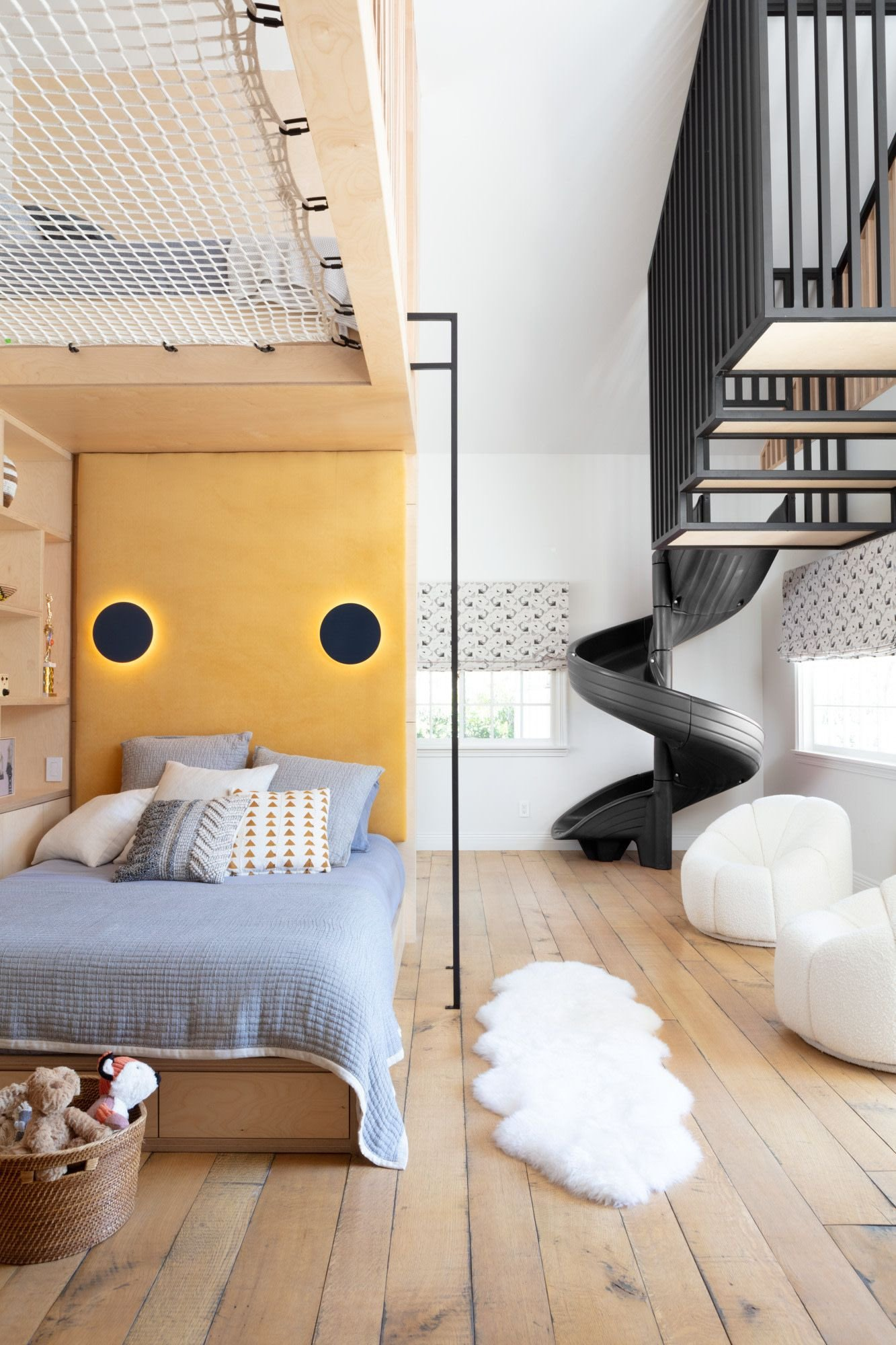 Childrens Bedroom Ideas for Small Bedrooms Luxury 55 Kids Room Design Ideas Cool Kids Bedroom Decor and Style