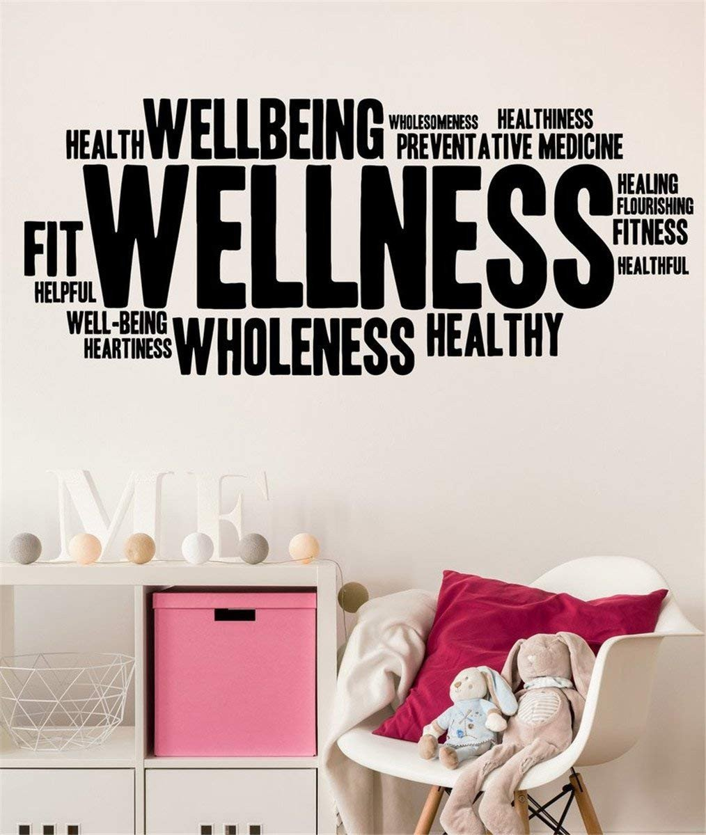 Childrens Bedroom Wall Stickers Removable Unique Amazon Borismotley Wall Decal Wellness Healthy