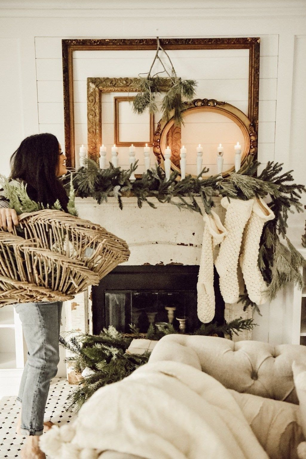 Christmas Bedroom Decorating Ideas Awesome 20 Super Christmas Bedroom Decorations Ideas
