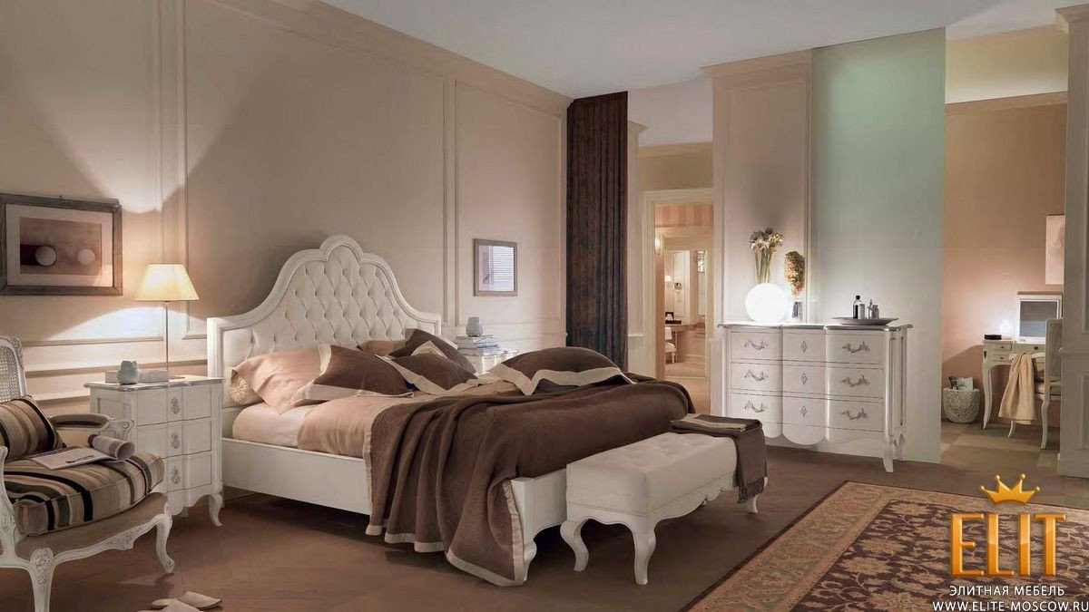 Classic Italian Bedroom Furniture Awesome Stunning Designs You Can Expect From Hall 4 at isaloni 2017