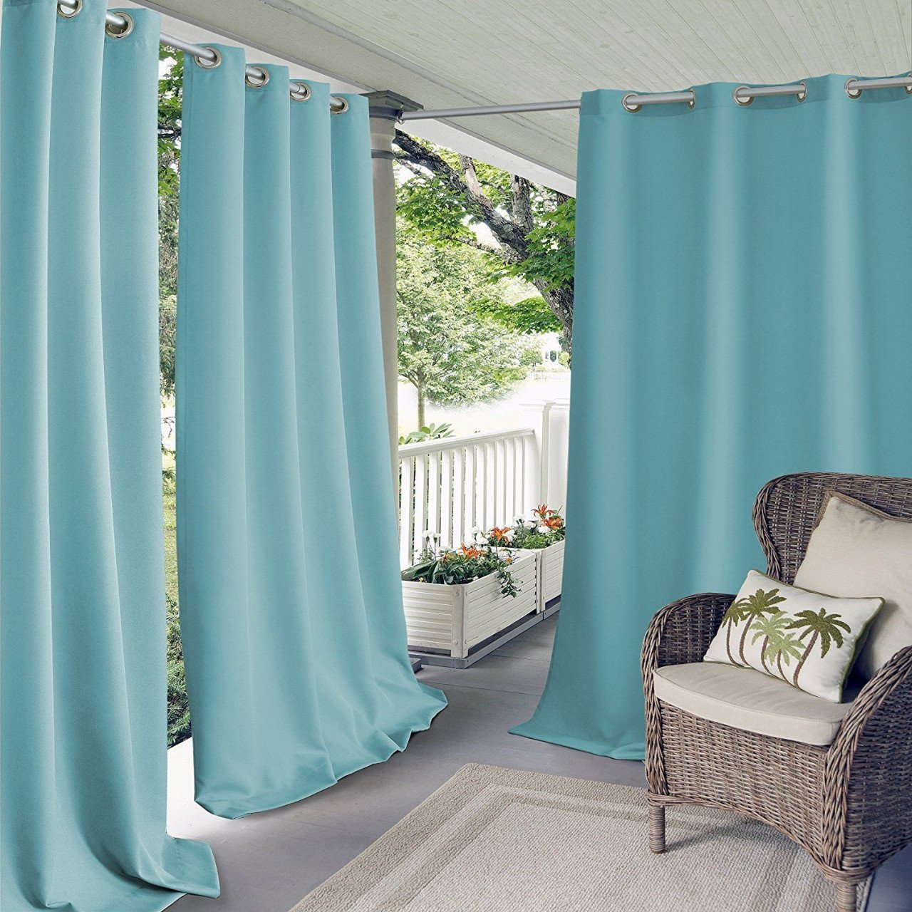Colorful Curtains for Bedroom Inspirational Outside Curtains for Gazebo — Procura Home Blog