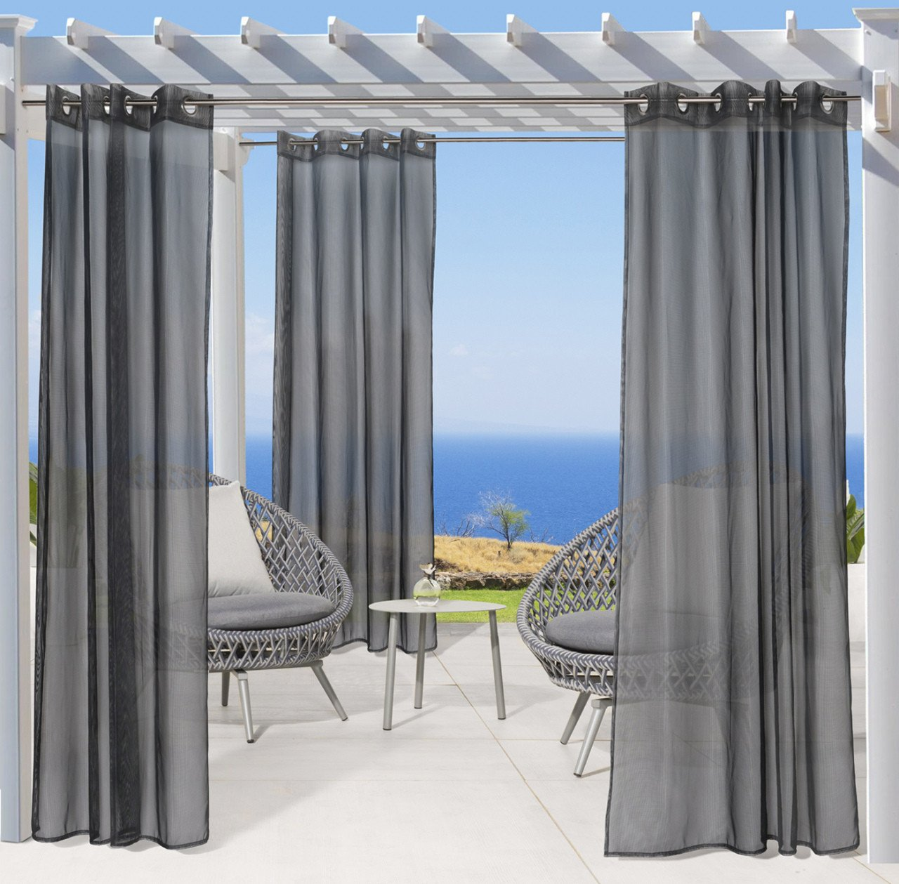 Colorful Curtains for Bedroom Luxury Outside Curtains for Gazebo — Procura Home Blog