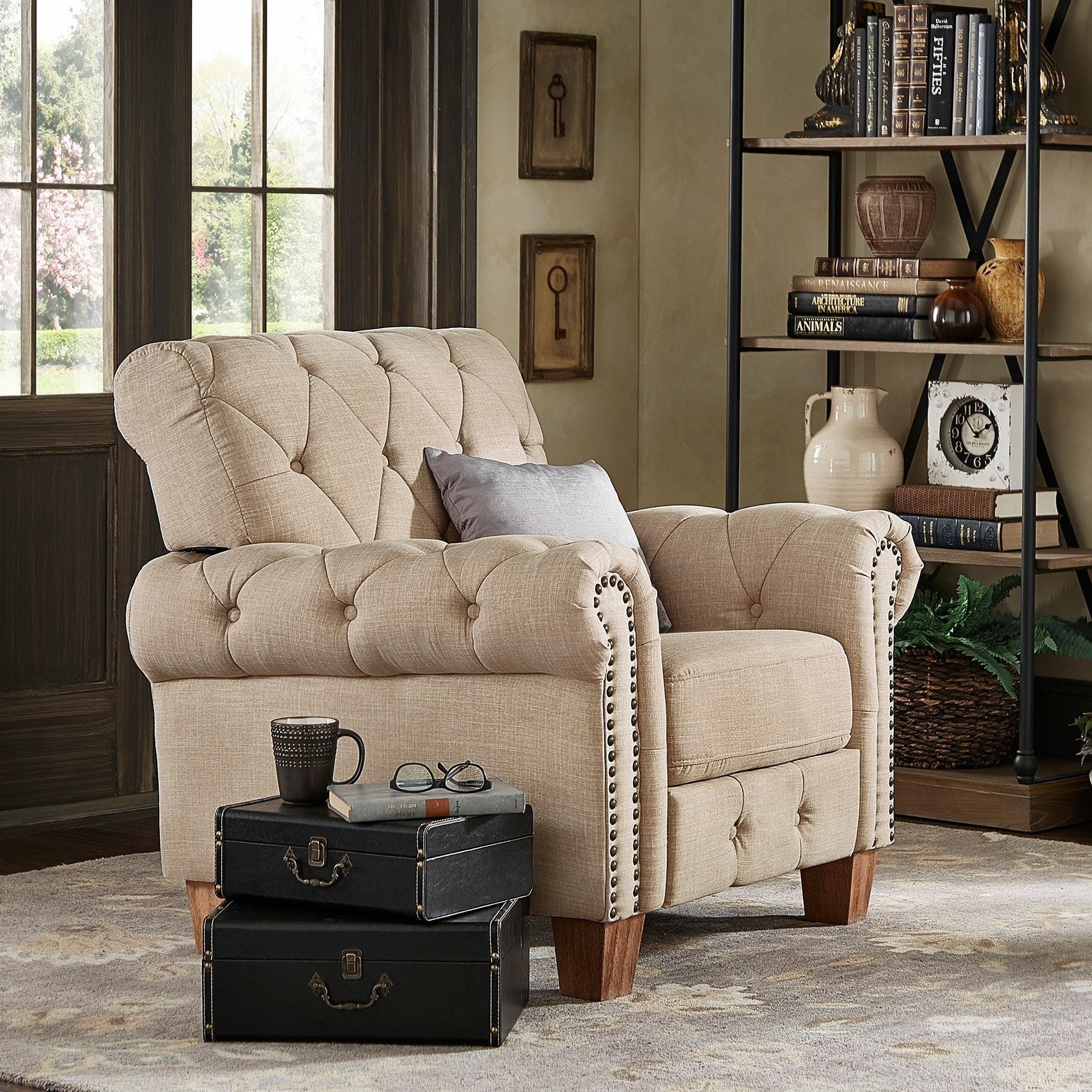 Comfy Reading Chair for Bedroom Awesome Small Recliners for Bedroom New Outstanding Living Room