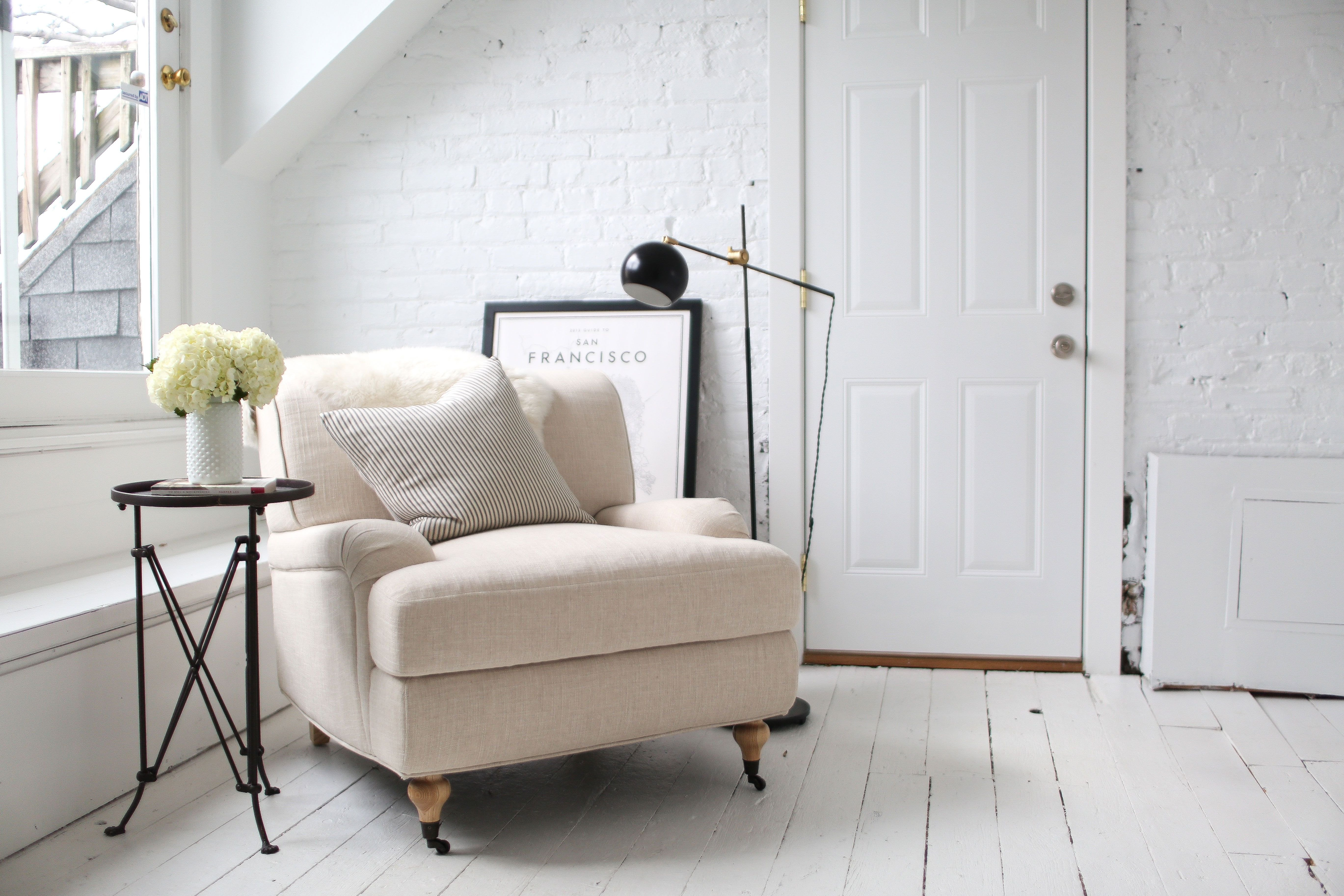 Comfy Reading Chair for Bedroom Best Of the Rose Chair