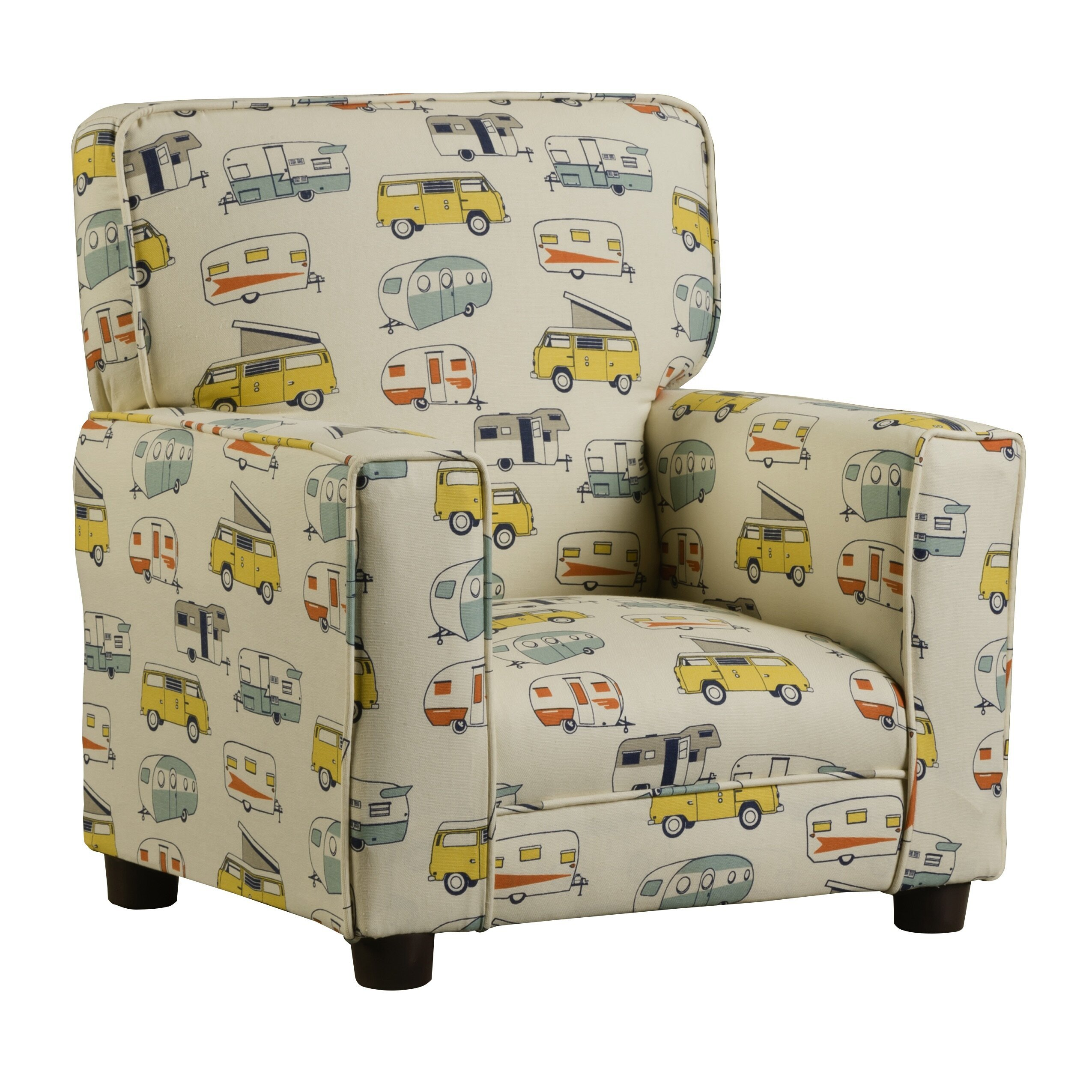 Comfy Reading Chair for Bedroom Elegant Wadhurst Kids Cotton Club Chair