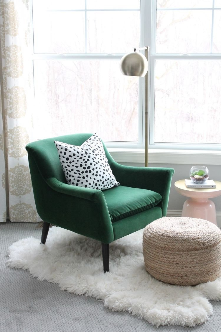 Comfy Reading Chair for Bedroom New How to Create the Perfect Cozy Reading Nook