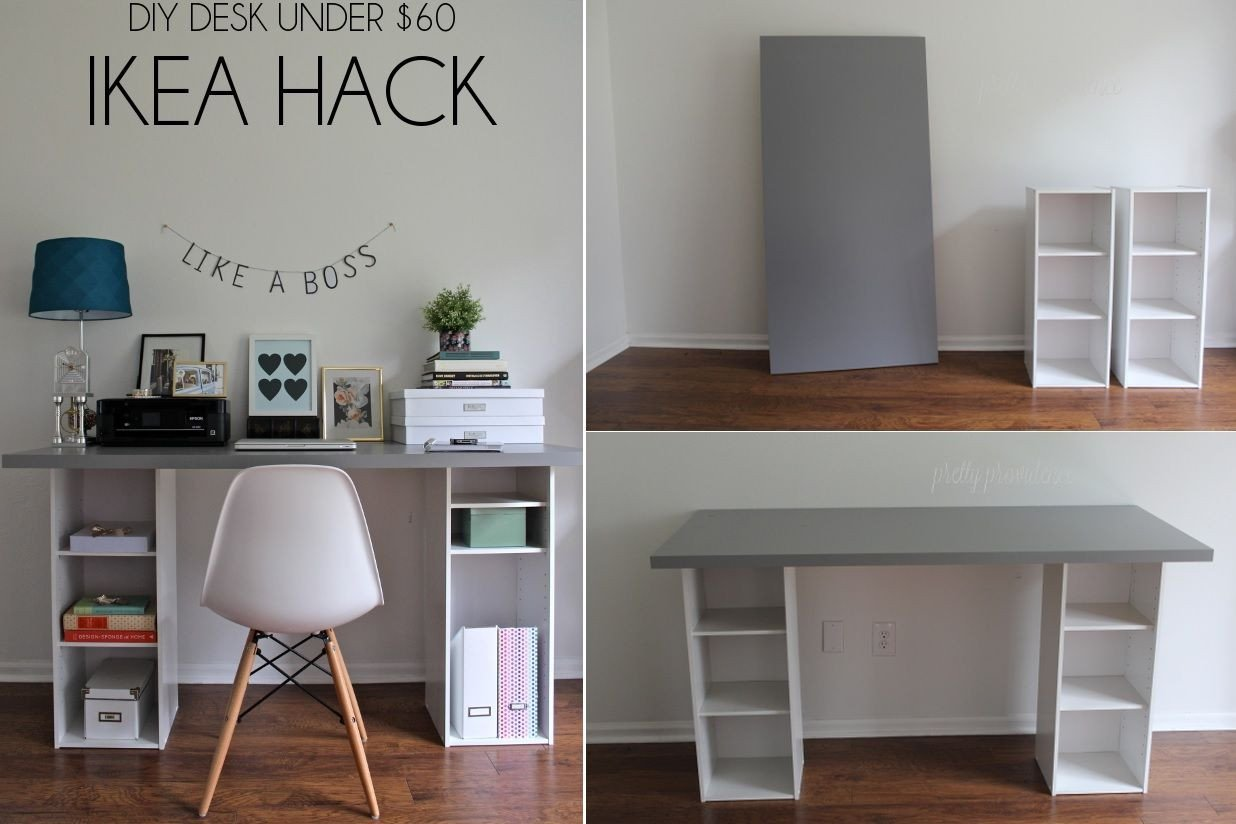 Computer Desk for Small Bedroom Best Of Diy Desk Designs You Can Customize to Suit Your Style