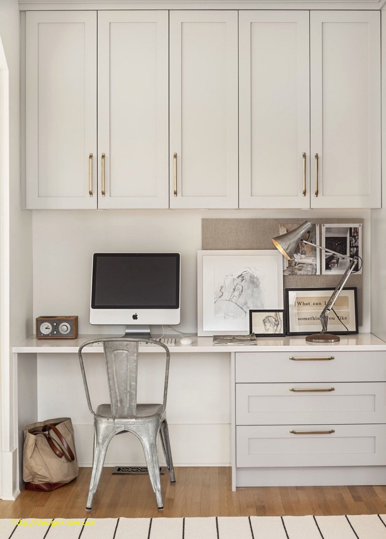 Computer Desk for Small Bedroom Inspirational Best Modern Interior Design for Small Spaces