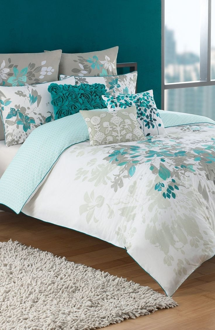 Coral and Teal Bedroom Luxury On Tiffani Blue Black and White Bedroom Color Scheme 30