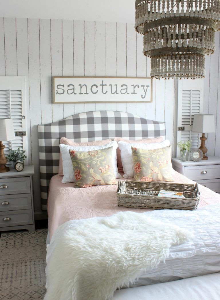 Cottage Style Bedroom Set Beautiful 2017 Summer Home tour