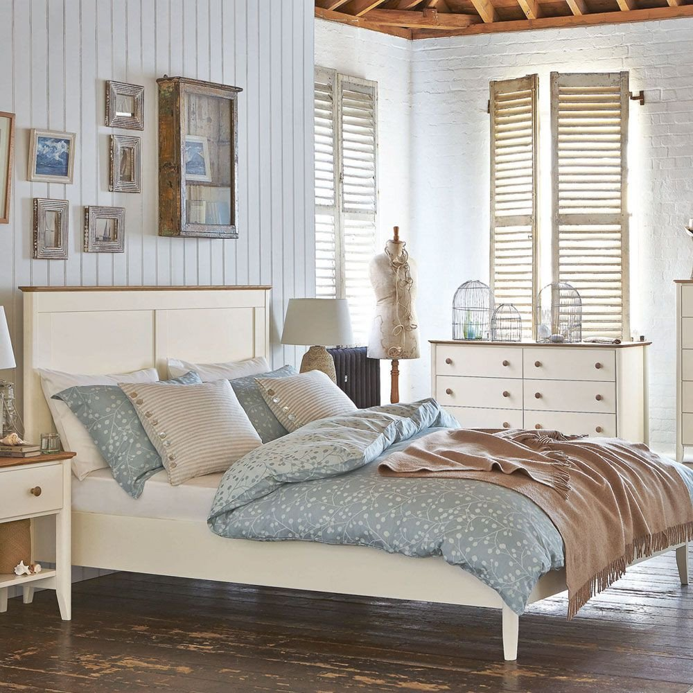 Cottage Style Bedroom Set Lovely Inspired by Homely Coastal Cottages] Ugh the Shades In This