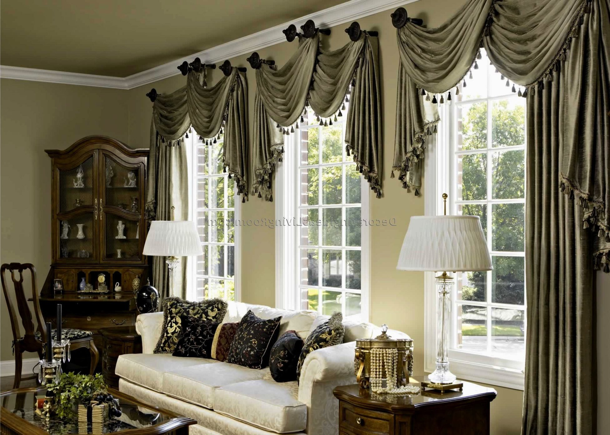 Curtain Styles for Bedroom Awesome Jcp Home Decor