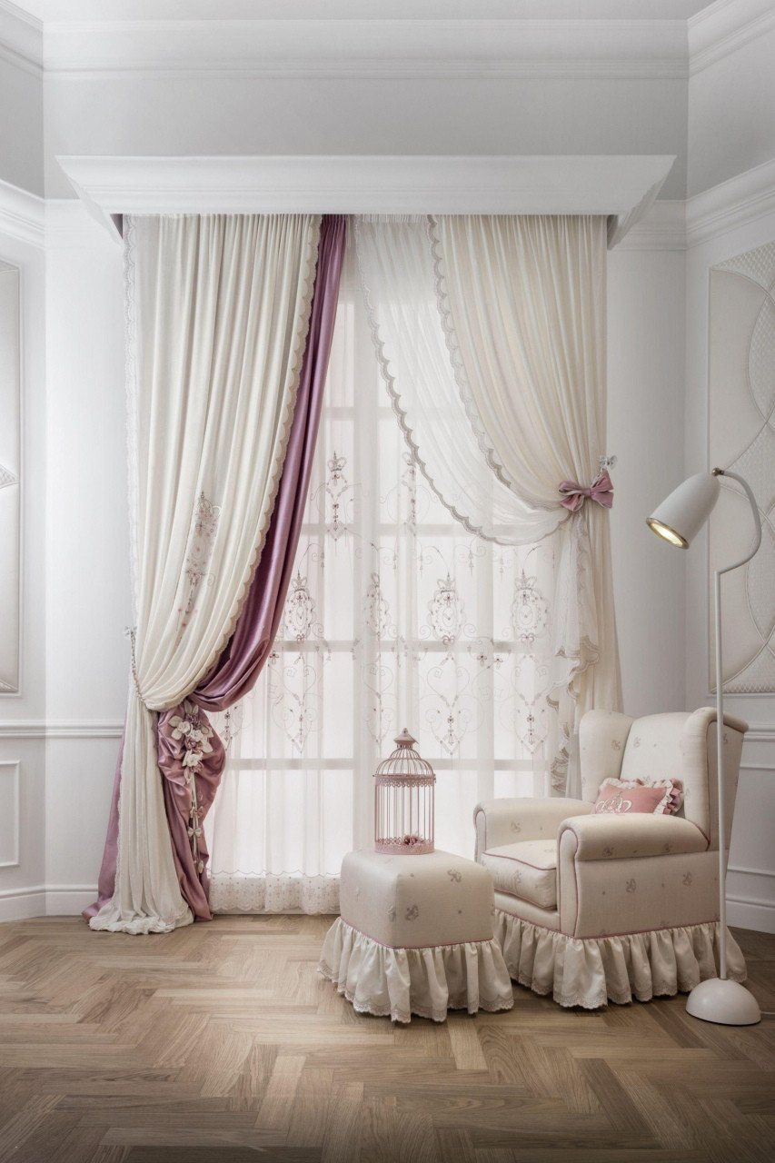 Curtain Styles for Bedroom Unique Bedroom Curtain Ideas — Procura Home Blog