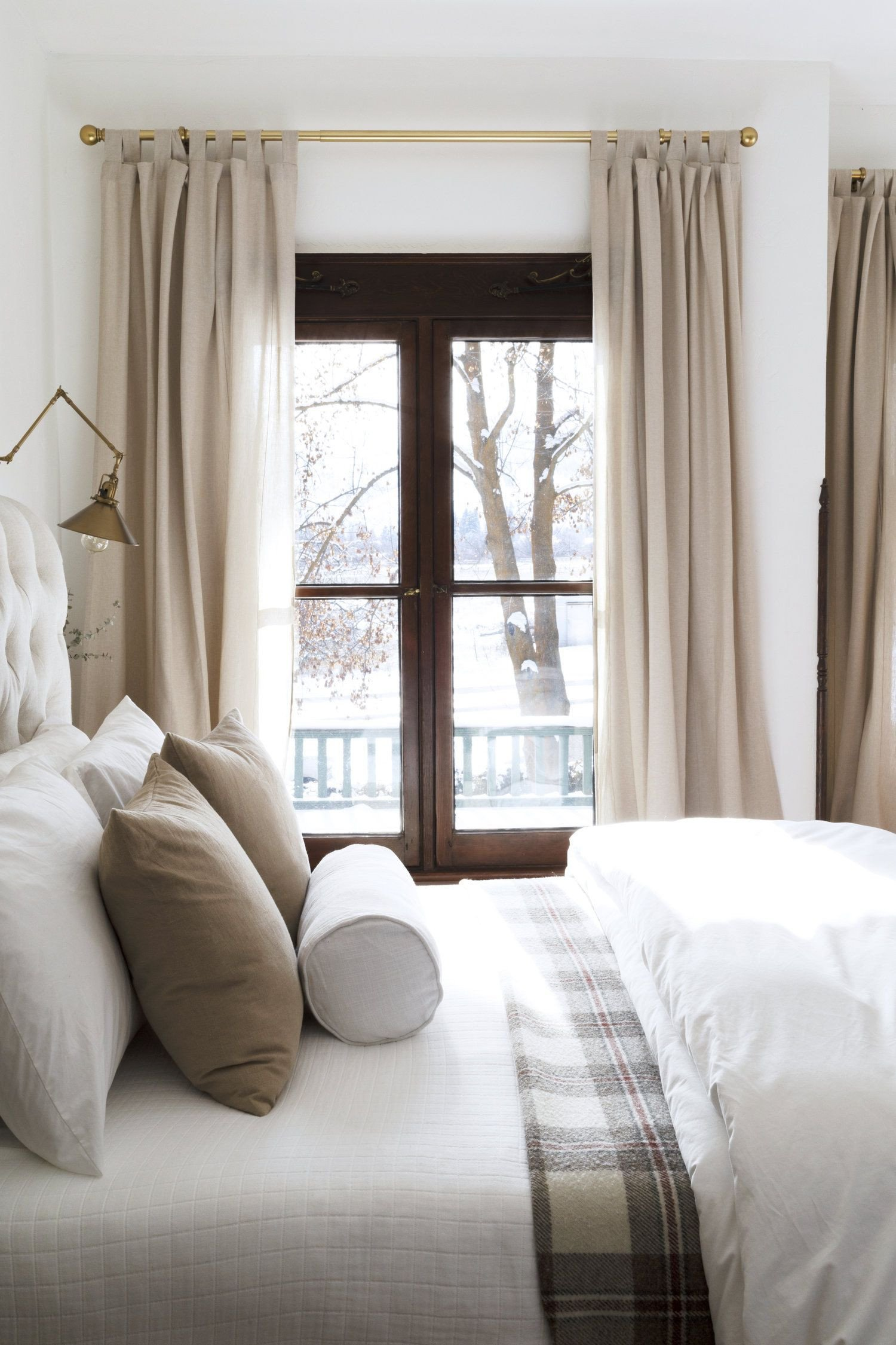 Curtains for Bedroom Windows Fresh A Review Of Our Ikea Lenda Curtains