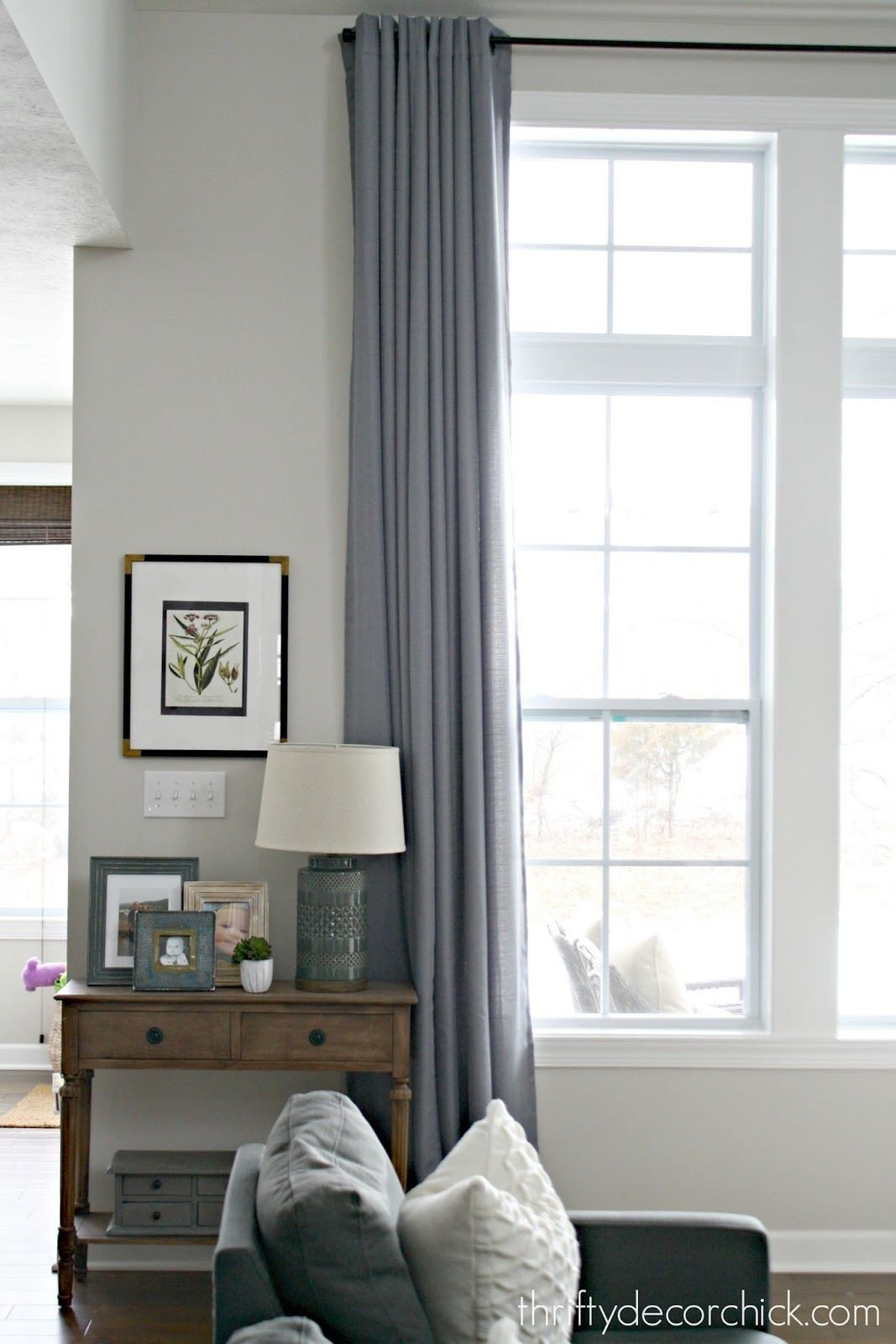 Curtains for Bedroom Windows Fresh Hardware and Drapes for Big Windows that Don T Break the